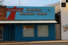 Crossroads Christian Outreach Centre