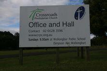 Crossroads Presbyterian Church 09-07-2018 - John Huth, Wilston, Brisbane