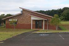 Crossroads Presbyterian Church - Office & Hall 09-07-2018 - John Huth, Wilston, Brisbane