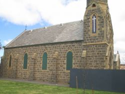 Crossroads Uniting Church