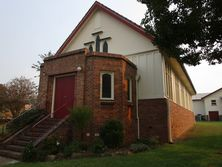 Crow's Nest District Uniting Church