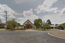Crow's Nest District Uniting Church 00-11-2014 - Google Maps - google.com.au/maps