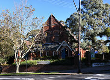 Crows Nest Uniting Church