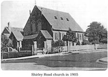 Crows Nest Uniting Church - Presbyterian Church 1905 00-00-1905 - Crows Nest Uniting Church - See Note.