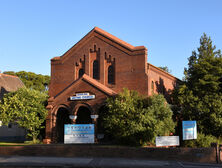 Croydon Park Uniting Church