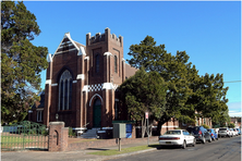 Croydon Uniting Church
