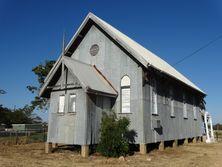 Croydon Wesleyian Methodist Church - Former 07-09-2018 - Bill Bale