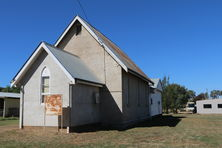 Cudal Uniting Church - Former 28-04-2019 - John Huth, Wilston, Brisbane
