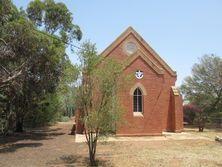 Culgoa Uniting Church - Former 15-01-2020 - John Conn, Templestowe, Victoria