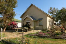 Cunnamulla Methodist Church - Former