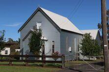 Curlewis Anglican Church - Former 04-04-2021 - John Huth, Wilston, Brisbane