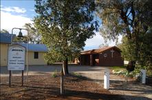 Curlewis Community Church