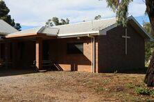 Curlewis Community Church - New Building 03-04-2021 - John Huth, Wilston, Brisbane