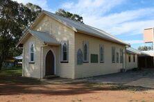Curlewis Community Church - Old Building 03-04-2021 - John Huth, Wilston, Brisbane