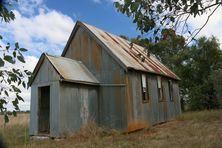 Curra Creek Road, Suntop Church - Former 04-05-2017 - John Huth, Wilston, Brisbane