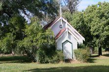 Curra Creek Union Church 04-05-2017 - John Huth, Wilston, Brisbane.