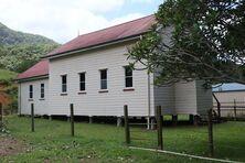 Currumbin Valley Community Church 05-02-2021 - John Huth, Wilston, Brisbane
