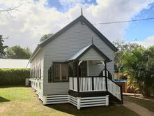 Dagun Uniting Church - Former