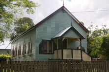 Dagun Uniting Church - Former 25-02-2018 - John Huth, Wilston, Brisbane.