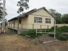 Dalby Christian Fellowship - Former