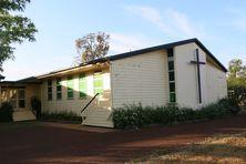 Dalby Church of Christ 11-10-2016 - John Huth, Wilston, Brisbane