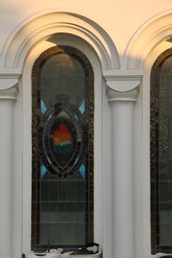 Dalby Presbyterian Church - Former 26-10-2016 - John Huth, Wilston, Brisbane