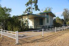 Dalby Seventh-Day Adventist Church