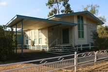 Dalby Seventh-Day Adventist Church 15-02-2017 - John Huth, Wilston, Brisbane.