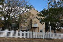 Dallarnil Gospel Hall  26-08-2019 - John Huth, Wilston, Brisbane