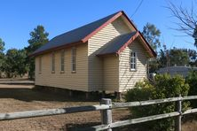 Dallarnil Uniting Church - Former 21-06-2018 - John Huth, Wilston, Brisbane