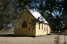 Dangarsleigh Catholic Church - Former
