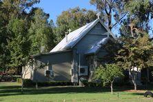 Darby Road, Spring Hill Church - Former 29-04-2019 - John Huth, Wilston, Brisbane
