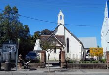 Darling Street Anglican Church
