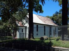 Darling Street Anglican Church - Former