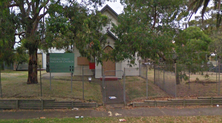 Darling Street Anglican Church - Former 00-12-2009 - Google Maps - google.com.au