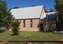 Darlington Point Presbyterian Church - Former 02-04-2021 - Derek Flannery