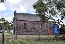 Darraweit Guim Uniting Church