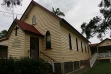 Dayboro Uniting Church