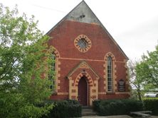 Daylesford Community Church