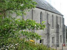 Daylesford Community Church 11-10-2016 - John Conn, Templestowe, Victoria