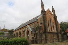 Daylesford Wesleyan Chapel - Former 10-04-2019 - John Huth, Wilston, Brisbane