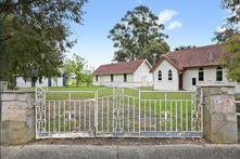Deans Marsh Uniting Church - Former
