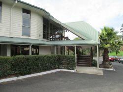 Deep Creek Anglican Church 22-05-2014 - John Conn, Templestowe, Victoria
