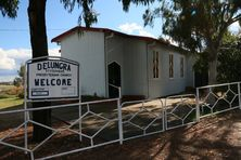 Delungra Presbyterian Church
