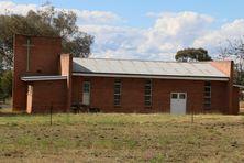 Delungra Uniting Church - Former 13-10-2017 - John Huth, Wilston, Brisbane.