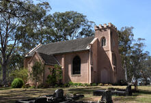 Denham Court Anglican Church