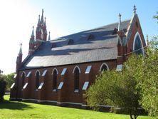 Deniliquin Uniting Church 17-04-2018 - John Conn, Templestowe, Victoria