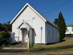 Denmark Methodist Church - Former 00-10-2014 - (c) gordon@mingor.net