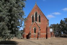 Devenish Catholic Church - Former 09-04-2019 - John Huth, Wilston, Brisbane