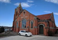 Devonport Uniting Church - Former 24-06-2018 - Stuart Brown - Google Maps